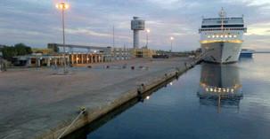 Egypte: Bientôt un terminal polyvalent dans le port de Safaga