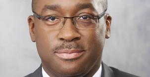 Réussite: Joël HOUNSINOU, nouveau DG de Bolloré Transport & Logistique Côte d'Ivoire
