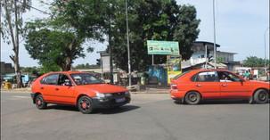 Innovation: Wassa-taxi, l'application qui met en relation chauffeur et clients à Abidjan