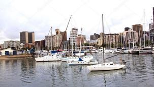 Transport maritime: Le port de Durban, sacré champion des ports de croisière en Afrique