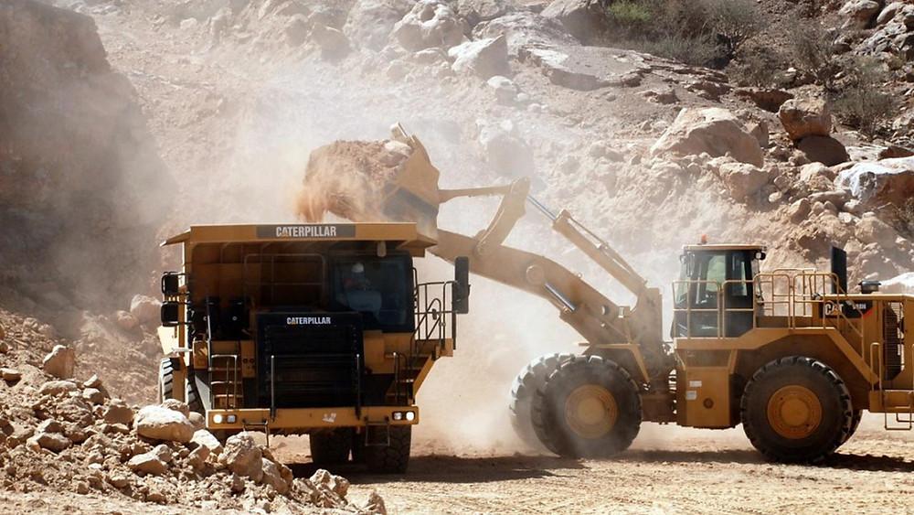 Mines Nigeria