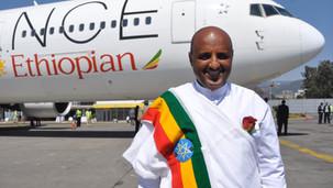 Transport aérien: Le PDG de Ethiopian Airlines reconduit au conseil des gouverneurs de l'IATA