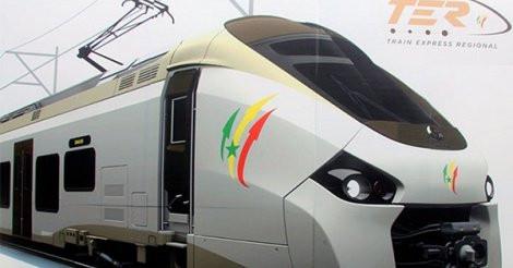 Train Express Régional DAKAR
