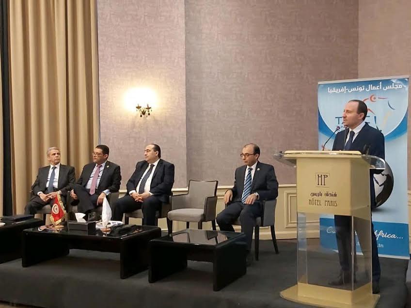 Tunisie corridors Transport Logistique afrique