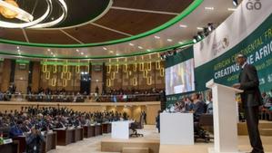 ZLECA AFRIQUE LIBRE ECHANGE Flux Africa