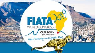 Evénement: Congrès mondial de la FIATA- 1er au 05 Octobre 2019