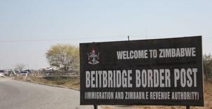 Transport: La frontière Afrique du Sud - Zimbabwe accueille un guichet unique pour le commerce
