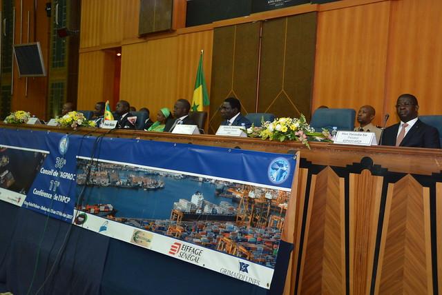 AGPAOC Ports, Image illustrative pour Flux Africa