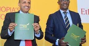 Union entre DHL & Ethiopian Airlines : bientôt la plus grande entreprise de logistique en Afriqu