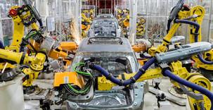 Commerce: Des véhicules électriques chinois seront produits en Égypte