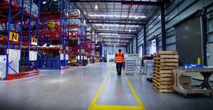 Dossier :  Top 6 des Erreurs de sécurité dans les entrepôts et comment les éviter