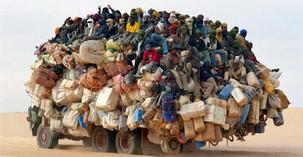 Mobilité: Le covoiturage, ce style de transport révolutionnaire qui tente sa chance en Afrique