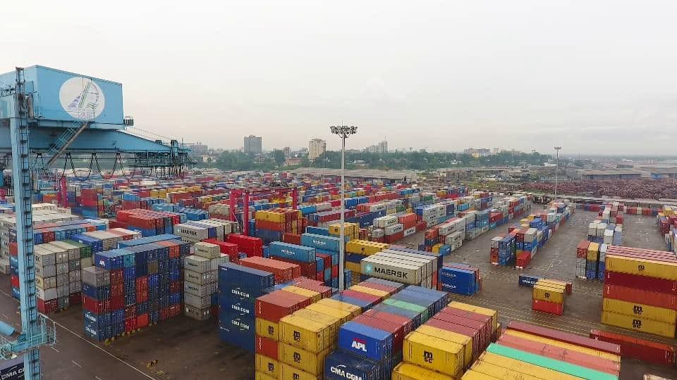 Port de Douala (Image: PAD)