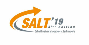 Salon Africain de la Logistique et des Transports-SALT, 18 au 20 avril 2019- Cotonou -BENIN