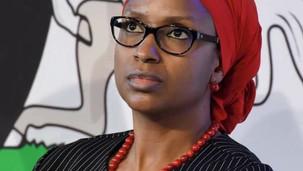 Réussite: Hadiza Bala Usman, l'espoir d'une industrie maritime nigériane compétitive.