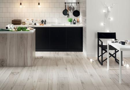 Wood Land Grey