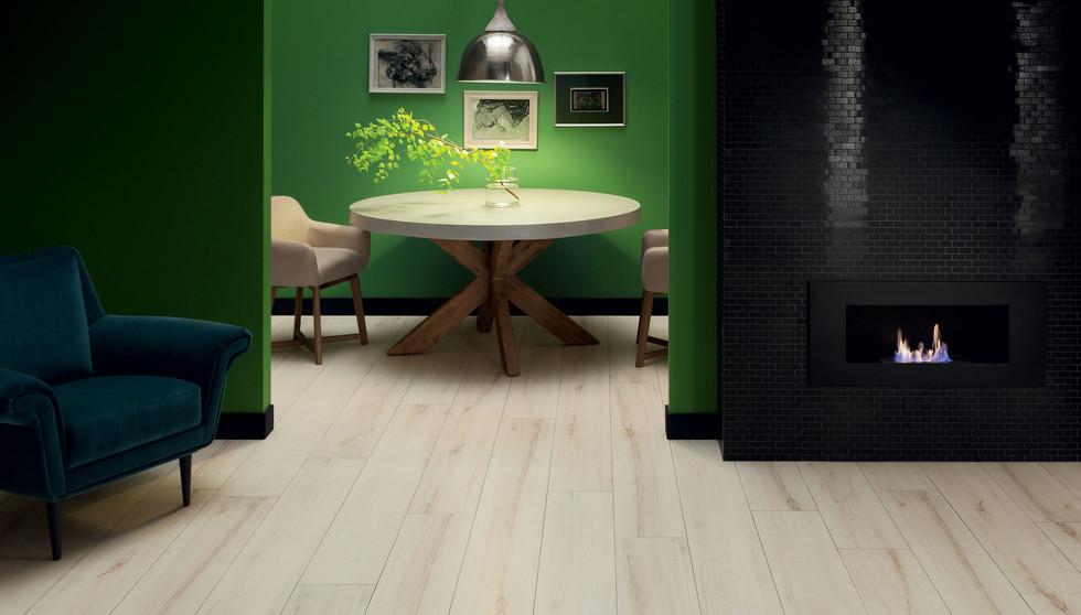 Wood Craft White