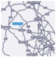Haybridge Map