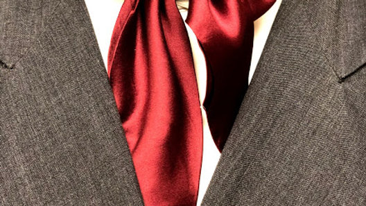 Gentleman's Silk Cravat