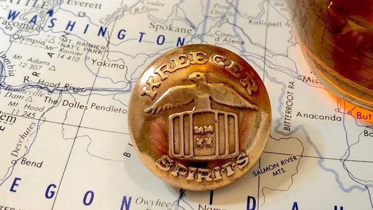 Brass or Bronze Buttons