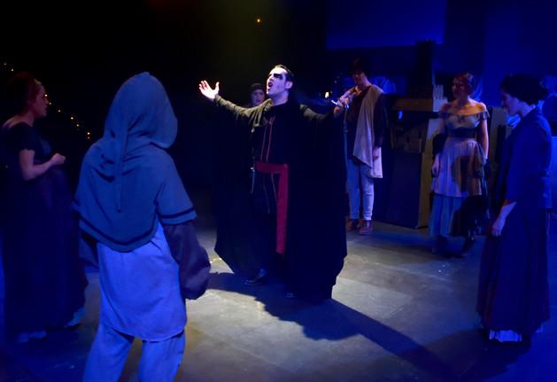 Barbablava, el musical