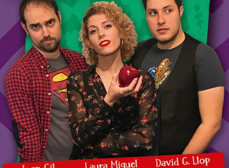 Veganos, el musical vuelve a Barcelona