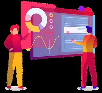 REV Marketing Tracking and optimization