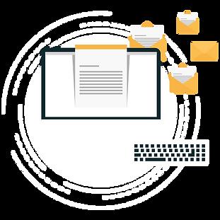 REV Marketing Creating and distributing