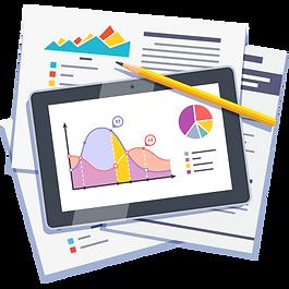 REV MarketinAnalysis and reporting