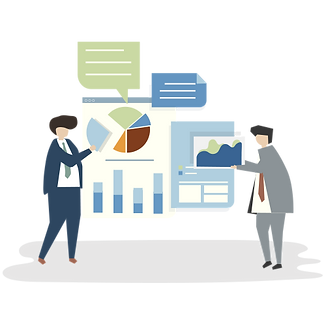 REV Marketing Plan of action