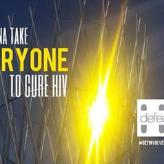 FINDING A CURE FOR HIV