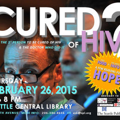 CURED OF HIV