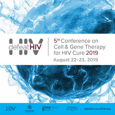 CGT4HIVCure 2019 - Day One