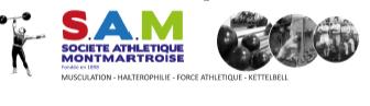 AFORA BP JEPS Educateur Sportif Activité de la Forme