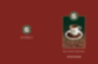 Kahve Doğası Menü
