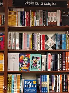 Kişisel Gelişim Kitapları