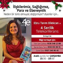 Access Bars Eğitimleri  Ebru Tarım Dilek