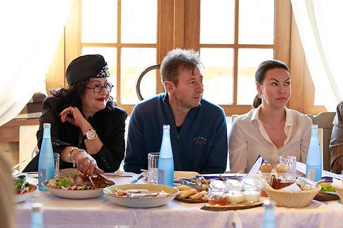 Марина Наумова Mindal cafe, Мирко Занини, Zanini group,.jpg
