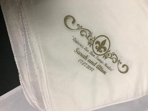 Handkerchief Design 8