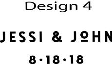 Handkerchief Design 4