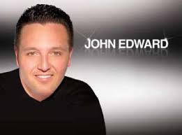 Interview with the psychic John Edward