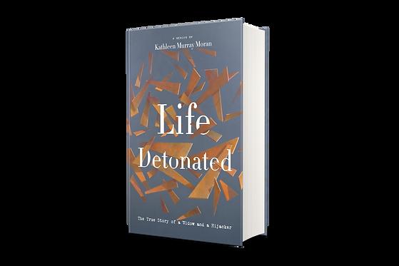 Life Detonated 3D Image