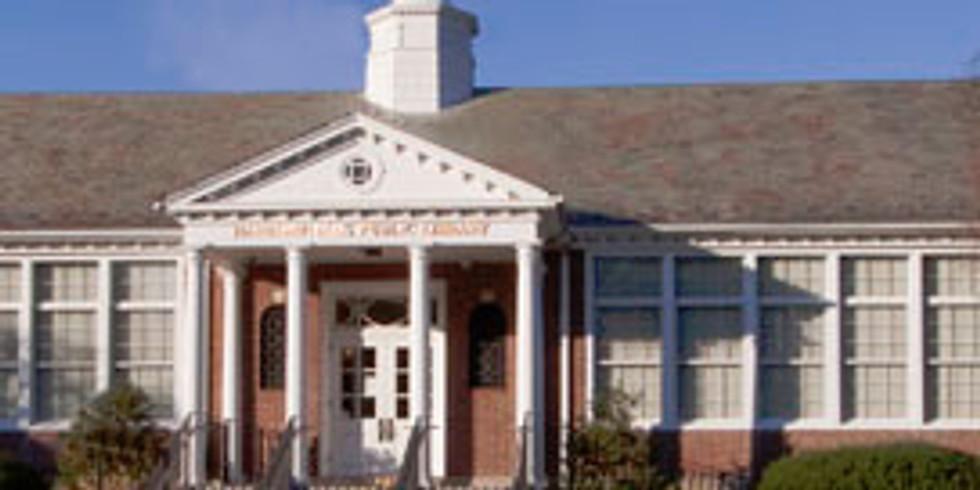 Harborfields Library