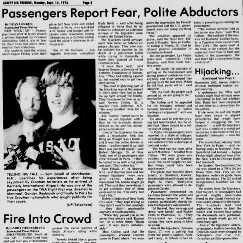 Polite Abductors