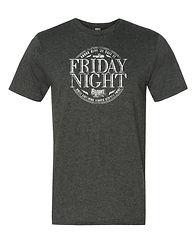 Sunset Sinners Friday Night T-Shirt