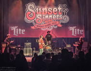 Sunset Sinners