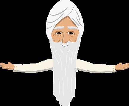 Guru-Ganesh-Arms-Out-No-Body.png