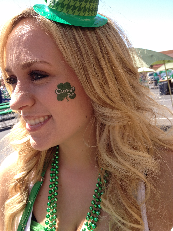 St Patricks Day 2013