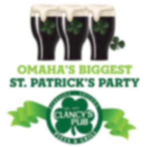 iggest St Pat's PartyOmaha Nebraska B