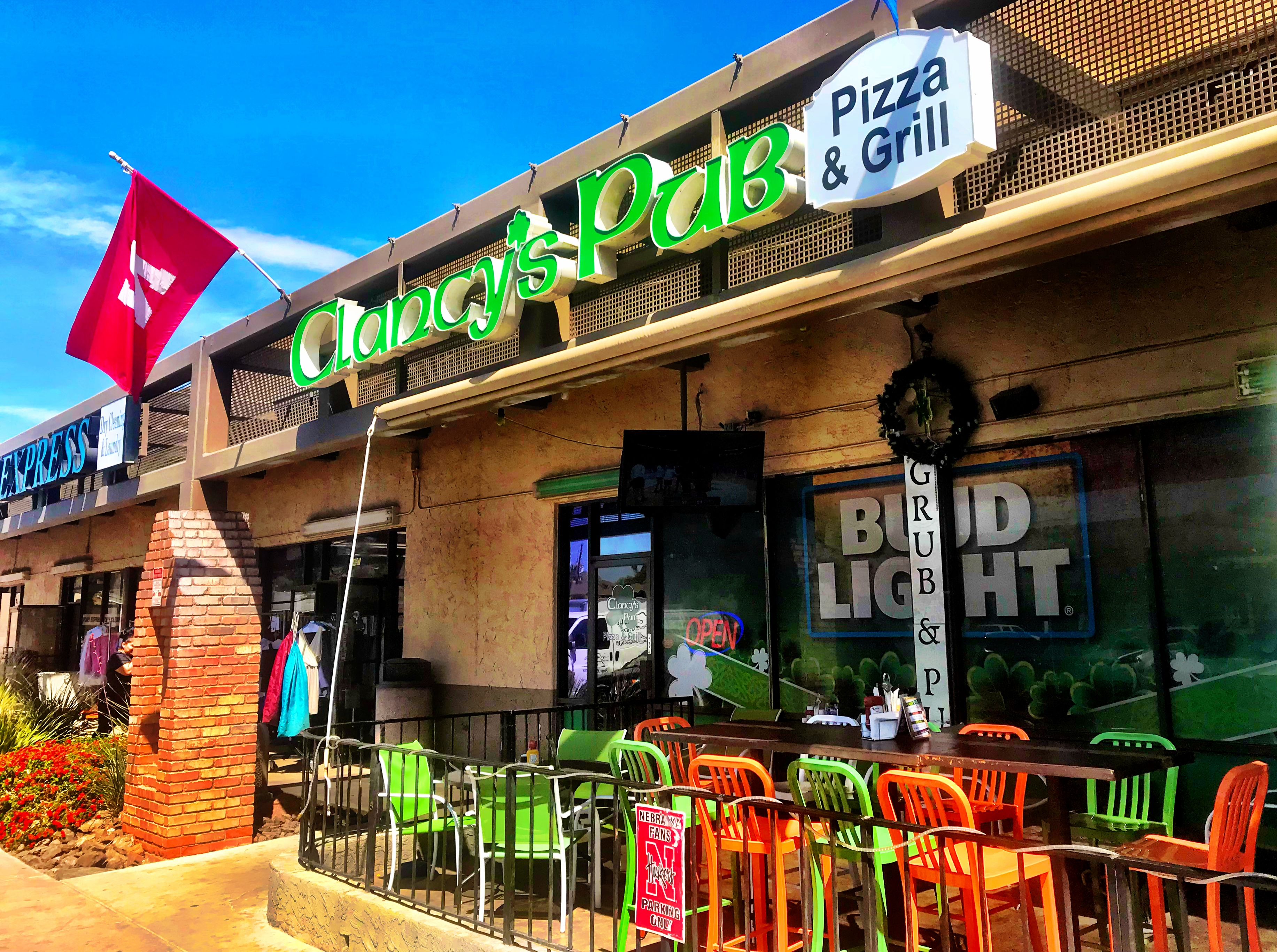 Clancy's Pub Scottsdale